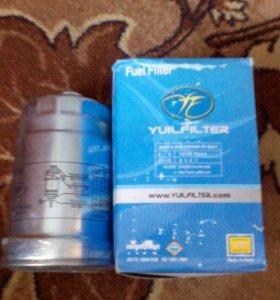 Топливный фильтр новый 31922-2Е900