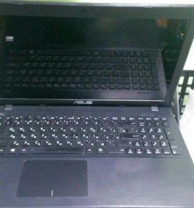 Ноутбук Asus x552w