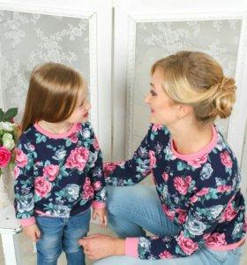 Пошив одежды женской и детской