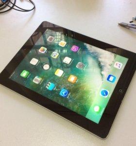 iPad 4 wi-fi+sim 4G LTE 16gb