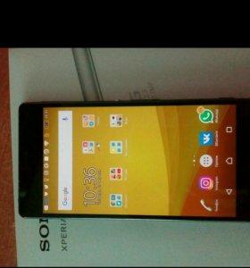 Продаю Sony Xperia z3