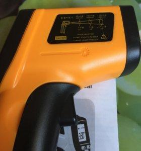 Термосканер термометр