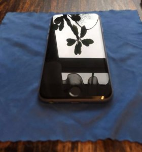 iPhone 6s Space Gray 32Gb Ростест
