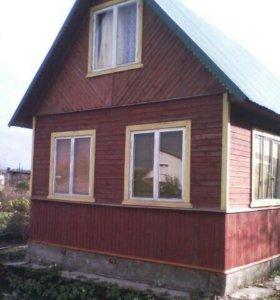 Дача в п. Караваево