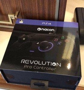Геймпад nacon pro controller revolution