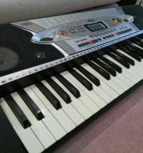 Синтезатор Мк-2061