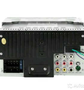 Kenwood DDX 155
