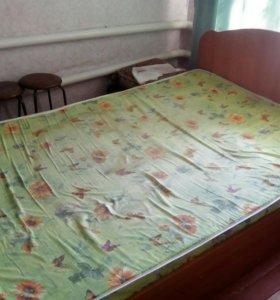 Евро кровать