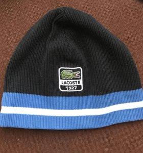 Lacoste шапка