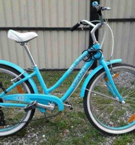 Продам велосипед Giant 24