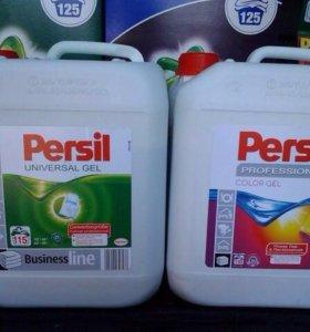 Гель для стирки без фосфатов 5 литров