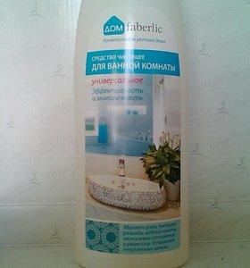 Универсальное чистящее средство для ванны