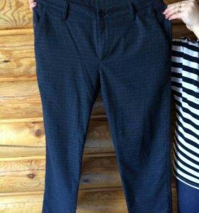Шерстяные брюки очень хорошего качества
