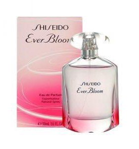 Духи Shiseido, Ever Blum, 30 мл, новые