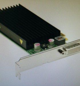 Видеокарта NVIDIA Quadro NVS 300