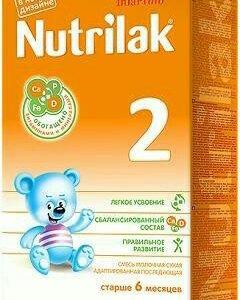 Смесь Нутрилак 2