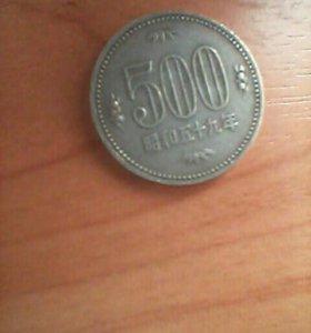 500 юаней