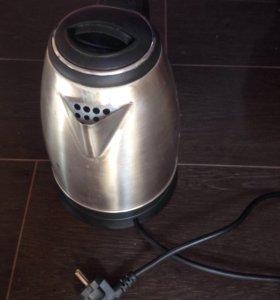 Электрический чайник supra