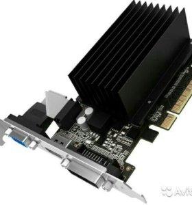 Видеокарта GeForce GT 730 (1024MB DDR3)