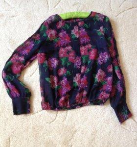 Блуза /блузка/рубашка