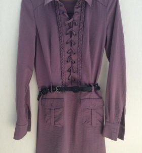 Платье туника ( новое)