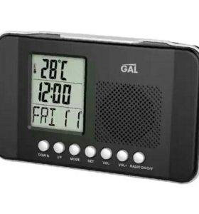 Радиоприемник GAL CR-1551