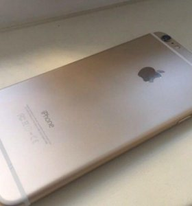 Айфон 6 на 64 гб