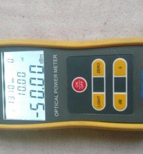 Оптический измеритель