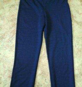 Новые брюки-лосины 42-44