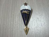 Значок парашютиста