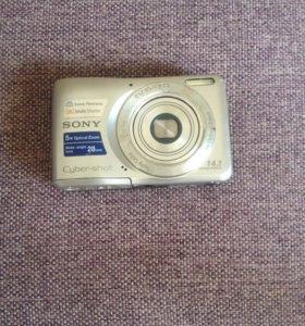 Замечательный фотоаппарат