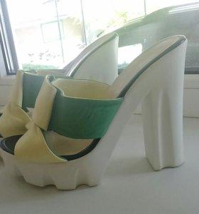Туфли фирмы Marcella