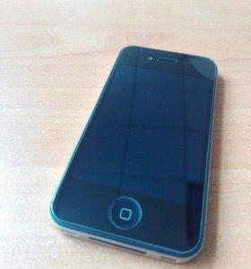 Iphone 4 на 32 г