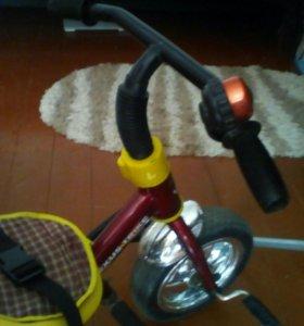 Велосипед Лексус трейк