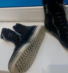 Обувь(балетки,сапожки)