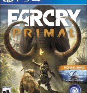 Far cry primal.ps4,обмен на другие игры для соньки