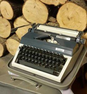Машинка печатная