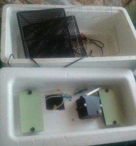 Инкубатор бытовойБИ1(БИ2)