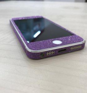 iPhone 5s Gold 16 Gb LTE