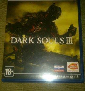 Dark Souls 3 PS4(PLAYSTATION 4)