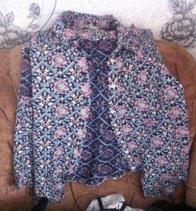 Блузка /рубашка