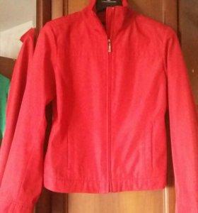 Ветровка кофта куртка sash