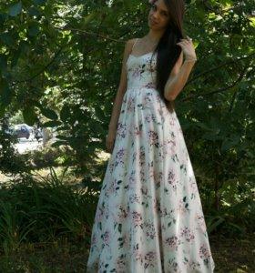 Платье для выпускного, вечернее платье