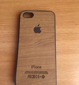 Бампер iPhone 5/5s