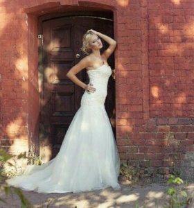 3 новых свадебных платья