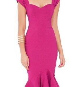Платье Goddess