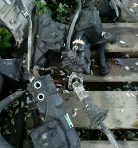 Рулевые ридуктора bmw