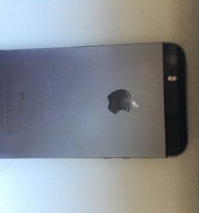 Продам iPhone 5s 32gb