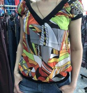 Блуза (новая)