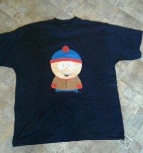 Футболка South Park